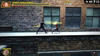 Supah Ninjas Unity Game - Action Games