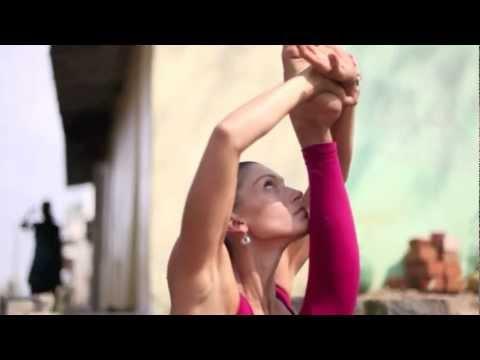 Dany Sá -  Ashtanga Vinyasa Yoga