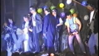 Disco Live 1991 Teil 1 v. 2