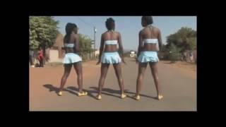 Winnie Khumalo feat. Lynol & Busiswa - Lazaru (Video)