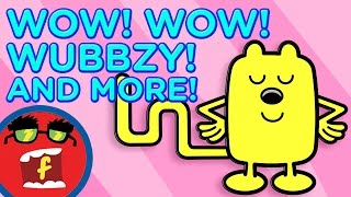 Don't Lie AND MORE! OVER 20 MINUTES Of Songs For Kids | Fredbot Nursery Rhymes for Kids