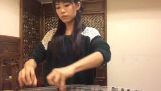 getlinkyoutube.com-張韶涵《隱形的翅膀》 古箏版