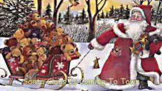 christmas disco medley - YouTube