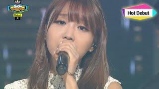 getlinkyoutube.com-JL - Tear Rain, 제이엘 - 눈물 비, Show Champion 20141029
