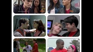getlinkyoutube.com-My Favorite Power Rangers Couples