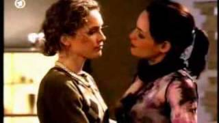 getlinkyoutube.com-verbotene Liebe Carla & Anke sub spanish parte 5x08