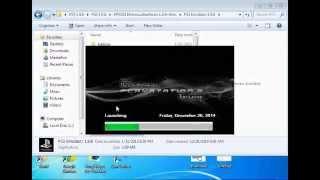 getlinkyoutube.com-how to download and install ps3 emulator 1.9.6  (fix bios problem)