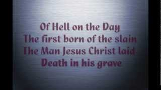 Death in His Grave - John Mark Mcmillan lyrics