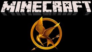 Minecraft - The Hunger Games