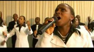 FOUNTAIN GATE CHURCH CHOIR - Tunakuabudu .DAT