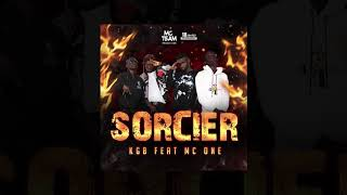 KGB - Sorcier Feat. Mc One  (Audio Officiel) width=