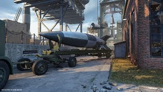 Call of Duty: WWII - Map Briefings: V2