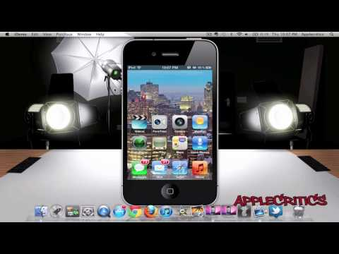 Top 30 Best Cydia IOS5 2012 Apps Tweaks of ALL TIME   iPhone, iPod Touch, iPad- iOS 5/5.0.1
