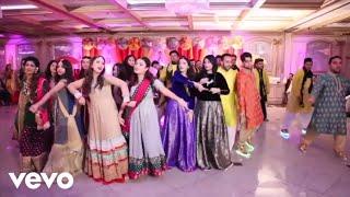 Jai Hind - Awesome Pakistani Girls Mehndi Performance Wedding Dance 2017