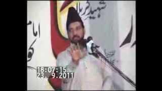 getlinkyoutube.com-Pakistan, Govt, aur  Shia by Allama Ali Nasir Tilhara
