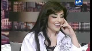 getlinkyoutube.com-الممثلة العراقية جوانا كريم ضيفة عيون بيروت