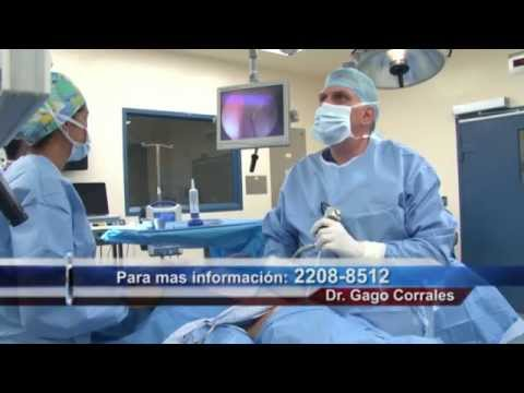 Poliposis Nasal  - Causas y Su Cirugía - Dr. Gago