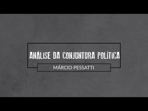 Análise do Contexto Atual, dentro e fora do Judiciário - Márcio Pessatti