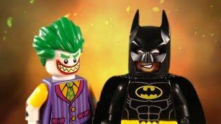 getlinkyoutube.com-THE LEGO BATMAN MOVIE PART 1