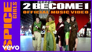 Spice Girls - 2 Become 1