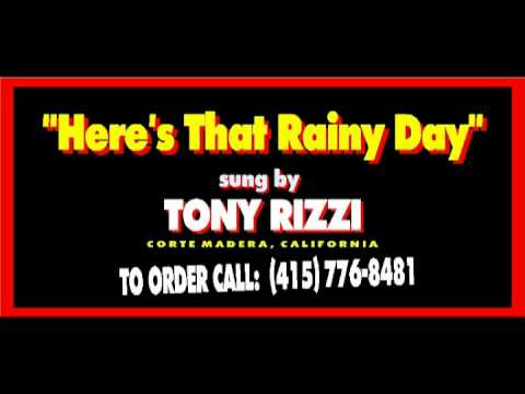 """Streaming TONY RIZZI SINGS """"HERE'S THAT RAINY DAY"""" WITH A BIG STUDIO ORCHESTRA! Movie online wach this movies online TONY RIZZI SINGS """"HERE'S THAT RAINY DAY"""" WITH A BIG STUDIO ORCHESTRA!"""