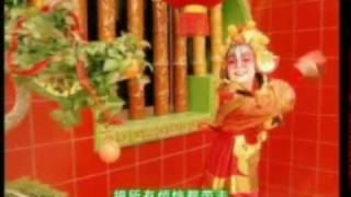 getlinkyoutube.com-巧千金-小金牛贺年