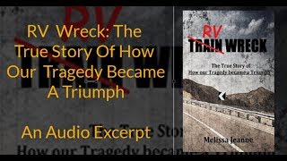 RV Books-RV Wreck The True Story Of How Our Tragedy Became A Triumph