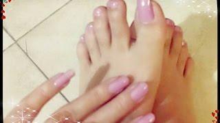 Koyel Mullick Hot Sexy Feet & Thighs | Koyel Mullick Sexy Legs
