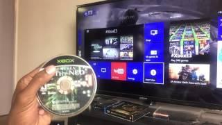 getlinkyoutube.com-E3 2015 Review: Xbox One Backward Compatibility Testing through Preview