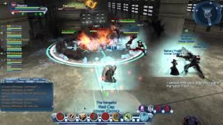 getlinkyoutube.com-DCUO - Bombshells Last Boss Earth Dps