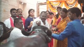 getlinkyoutube.com-Santosh Yadav,Anand Yadav Ameerpet Yellareddyguda Sadar Sayyata Trailer 2016