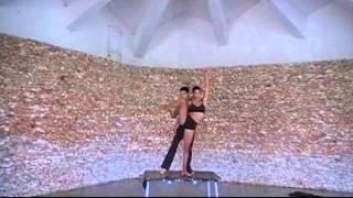 "getlinkyoutube.com-Adagio acrobatic Practice  ""Acosta Duo"""