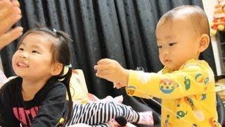 getlinkyoutube.com-楽しそうだね~Rino&Yuuma
