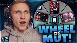 WHEEL OF MUT! Ep. #2