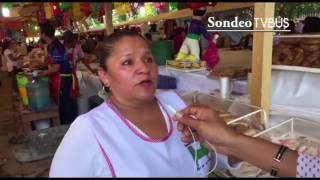 Incrementan 30% las ventas durante Guelaguetza: Comerciantes