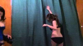 getlinkyoutube.com-Sexy dance Yukari &miyaki