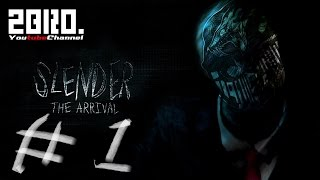 getlinkyoutube.com-#1【ホラー】弟者の「スレンダー The Arrival」【2BRO.】