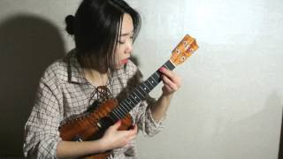 getlinkyoutube.com-All of me (Ukulele Jazz)