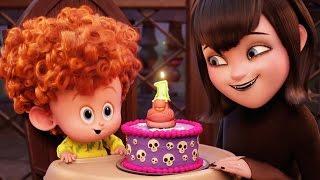 getlinkyoutube.com-Hotel Transylvania 2 - Official Trailer #2 (2015) Adam Sandler, Selena Gomez Movie HD
