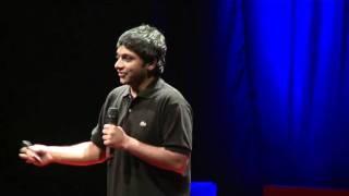 getlinkyoutube.com-One Of The Most Remarkable People In The World : Raghava KK at TEDxGateway