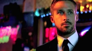 'Only God Forgives' trailer guarantees another Halloween of Gosling-inspired costumes