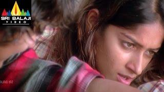 Aata Movie Siddharth Ileana Beach Scene | Siddharth, Ileana | Sri Balaji Video