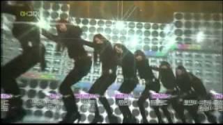 getlinkyoutube.com-[Dance Version] SNSD- Run Devil Run Mirrored Slow Version