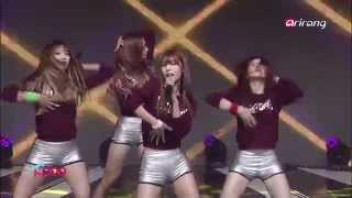 getlinkyoutube.com-Simply K-Pop - HELLOVENUS(헬로비너스) _ WiggleWiggle(위글위글)