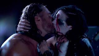 TNA Top 10 kiss