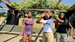 """getlinkyoutube.com-Gemini Twins """"Sick Bitches"""" Feat Robin Shanique (Directed By @WaltSweezy) Prod. @kpondabeat"""
