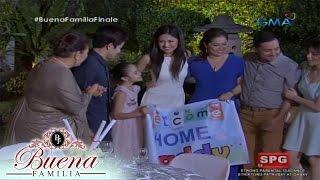 Buena Familia: The finale