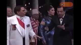 getlinkyoutube.com-حيفوتك نصف عمرك لو ماشوفتش اكتر مقطع كوميدي لعادل إمام من  مسرحية الزعيم