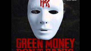 Green Money - Don't Panic remix