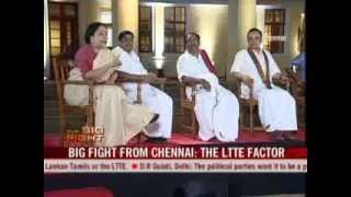 getlinkyoutube.com-Subramanian Swamy on the LTTE factor in Tamil Nadu 25 Apr '09